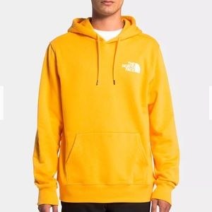 The North Face NSE Pullover Summit Gold Sweater